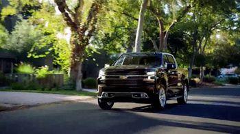 Chevrolet TV Spot, 'Chevy Cares: cumpliendo con nuestra parte: Certified Service' [Spanish] [T1] - Thumbnail 7
