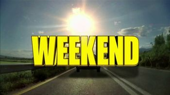 Lerner and Rowe Injury Attorneys TV Spot, 'Weekend' - Thumbnail 1
