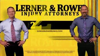 Lerner and Rowe Injury Attorneys TV Spot, 'Weekend' - Thumbnail 8