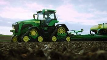 John Deere TV Spot, \'We Run Together\'