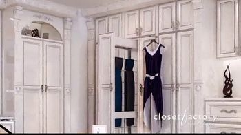 Closet Factory TV Spot, 'Make Your Closets Pretty' - Thumbnail 7
