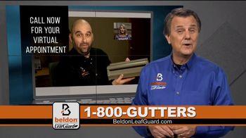 Beldon LeafGuard Spring Blowout Sale TV Spot, 'Sean' - Thumbnail 9