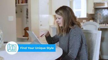 Window World Virtual Design Consultation Service TV Spot, 'One-on-One' - Thumbnail 9