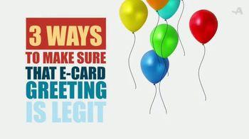 AARP Services, Inc. TV Spot, 'RFD TV: E-Cards' - Thumbnail 4