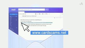 AARP Services, Inc. TV Spot, 'RFD TV: E-Cards' - Thumbnail 8