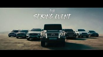 Mercedes-Benz Spring Event TV Spot, 'Crafted to Be the Absolute Best' [T2] - Thumbnail 5