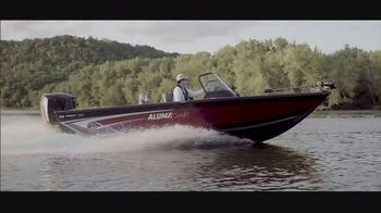 Aluma Craft Boats TV Spot, 'Shooting Fish in a Barrel'