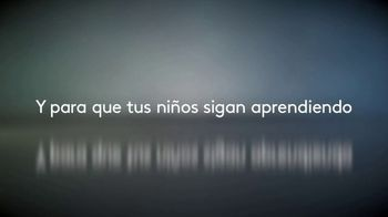 XFINITY X1 Voice Remote TV Spot, 'COVID-19: te mantenemos informado' [Spanish] - Thumbnail 3