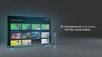 XFINITY X1 Voice Remote TV Spot, 'COVID-19: te mantenemos informado' [Spanish] - Thumbnail 6