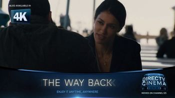 DIRECTV Cinema TV Spot, 'The Way Back' - Thumbnail 2