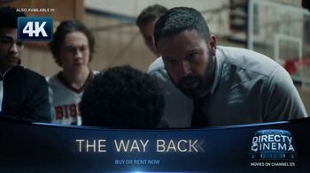 DIRECTV Cinema TV Spot, 'The Way Back' - Thumbnail 4
