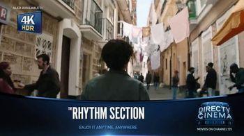 DIRECTV Cinema TV Spot, 'The Rhythm Section' - Thumbnail 2