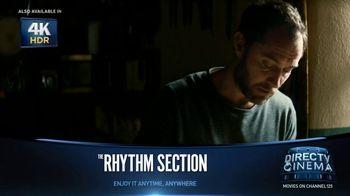 DIRECTV Cinema TV Spot, 'The Rhythm Section' - Thumbnail 3