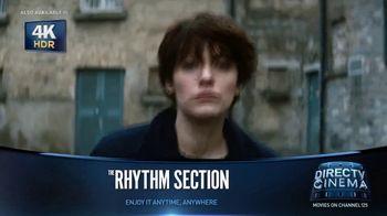 DIRECTV Cinema TV Spot, 'The Rhythm Section' - Thumbnail 4