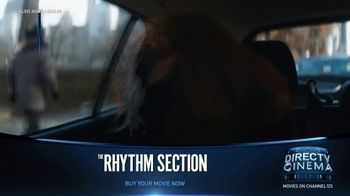 DIRECTV Cinema TV Spot, 'The Rhythm Section' - Thumbnail 5