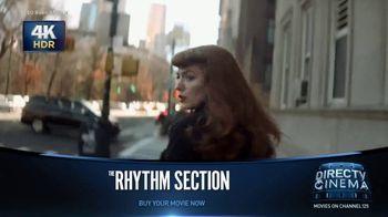 DIRECTV Cinema TV Spot, 'The Rhythm Section' - Thumbnail 6
