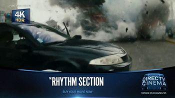 DIRECTV Cinema TV Spot, 'The Rhythm Section' - Thumbnail 7