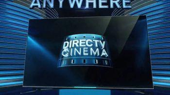 DIRECTV Cinema TV Spot, 'The Rhythm Section' - Thumbnail 8