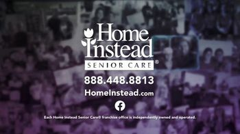 Home Instead TV Spot, 'Keeping in Touch' - Thumbnail 10