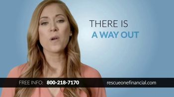 Rescue One Financial TV Spot, 'Drowning in Debt' - Thumbnail 4