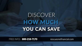 Rescue One Financial TV Spot, 'Drowning in Debt' - Thumbnail 5