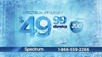 Spectrum Internet TV Spot, 'Rompe el hielo' con Gaby Espino [Spanish] - Thumbnail 3