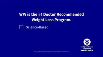 WW TV Spot, 'Online Workshops' - Thumbnail 4