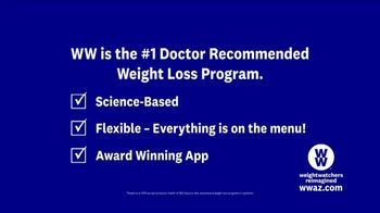 WW TV Spot, 'Online Workshops' - Thumbnail 5