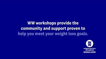 WW TV Spot, 'Online Workshops' - Thumbnail 6
