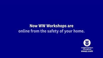 WW TV Spot, 'Online Workshops' - Thumbnail 8
