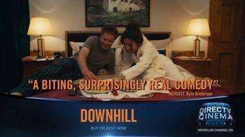 DIRECTV Cinema TV Spot, 'Downhill' - Thumbnail 1