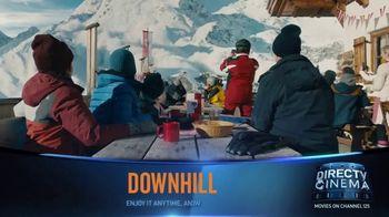 DIRECTV Cinema TV Spot, 'Downhill' - Thumbnail 2