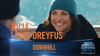 DIRECTV Cinema TV Spot, 'Downhill' - Thumbnail 5