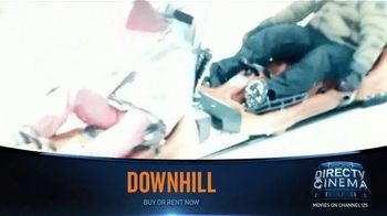 DIRECTV Cinema TV Spot, 'Downhill' - Thumbnail 6