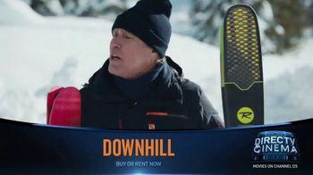 DIRECTV Cinema TV Spot, 'Downhill' - Thumbnail 7