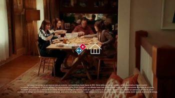 Domino's Mix & Match TV Spot, 'Peace of Mind' [Spanish] - Thumbnail 8