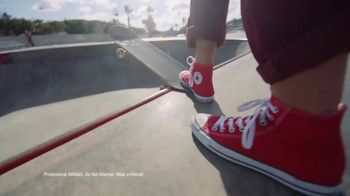 America's Milk Companies TV Spot, 'Stepping Off the Earth' Featuring Bryce Wettstein - Thumbnail 1