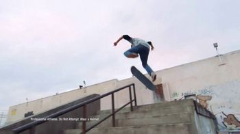 America's Milk Companies TV Spot, 'Stepping Off the Earth' Featuring Bryce Wettstein - Thumbnail 3