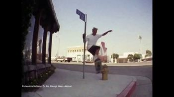 America's Milk Companies TV Spot, 'Stepping Off the Earth' Featuring Bryce Wettstein - Thumbnail 4