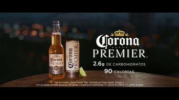 Corona Premier TV Spot, 'Cena' canción de King Floyd [Spanish] - Thumbnail 7