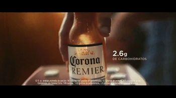 Corona Premier TV Spot, 'Cena' canción de King Floyd [Spanish] - Thumbnail 1