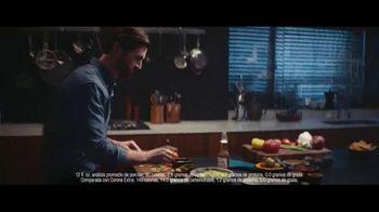 Corona Premier TV Spot, 'Cena' canción de King Floyd [Spanish]