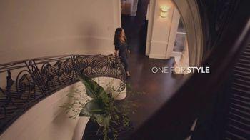 MasterClass TV Spot, 'One For Me' Feat. Kelly Wearstler, Steve Martin, Neil DeGrasse Tyson - Thumbnail 2