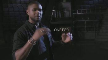 MasterClass TV Spot, 'One For Me' Feat. Kelly Wearstler, Steve Martin, Neil DeGrasse Tyson - Thumbnail 3