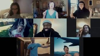 Fitbit TV Spot, 'We're All in This Together' - Thumbnail 3