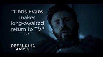 Apple TV+ TV Spot, 'Big Names' - Thumbnail 7