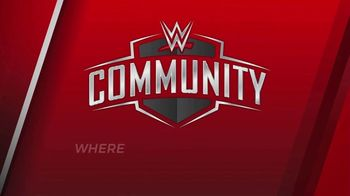 World Wrestling Entertainment Community TV Spot, 'What's Truly Important' - Thumbnail 10
