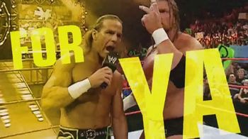 WWE Network TV Spot, 'Every Era in One Place' - Thumbnail 2