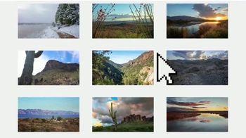 Arizona State Parks & Trails TV Spot, 'Virtual Tours' - Thumbnail 2