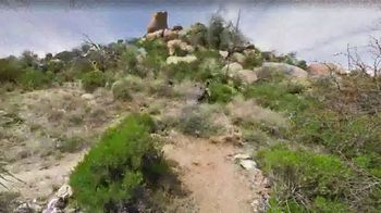 Arizona State Parks & Trails TV Spot, 'Virtual Tours' - Thumbnail 3